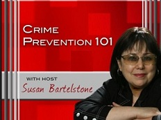 Crime Prevention 101 Radio Show