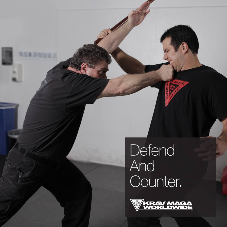Defend And Counter