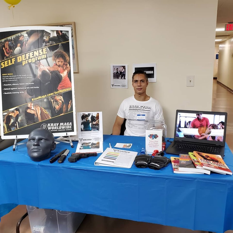 Archways Employee Health and Wellness Fair