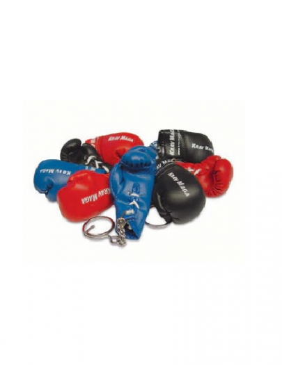Krav Maga key chain