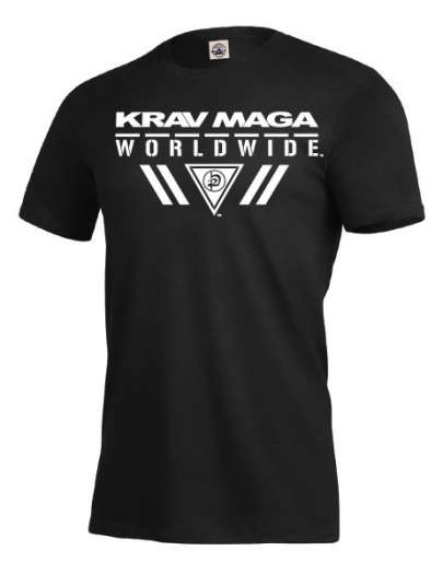 Krav Maga Domination Moisture Management T-shirt